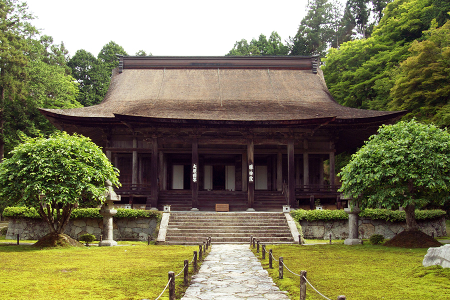 Image result for 勝林院