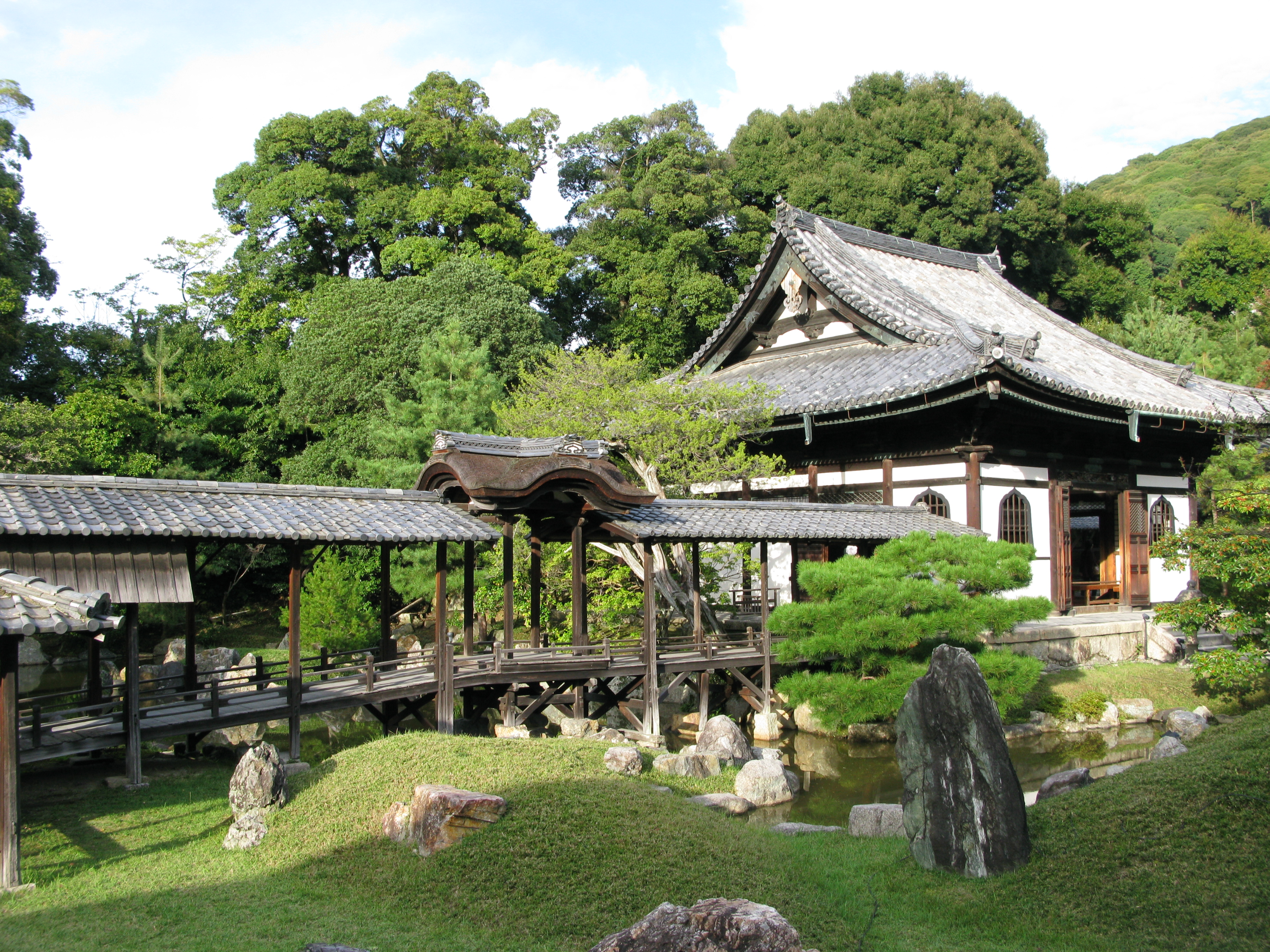 Image result for Kodaiji